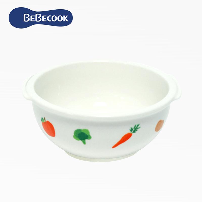 【BEBECOOK】寶膳 嬰幼兒 初食美味餐碗