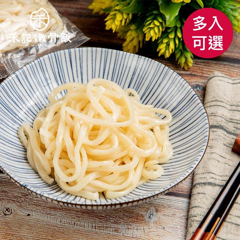 柔媽咪 x【禾記嫩骨】冷凍熟拉麵(150g/包 )