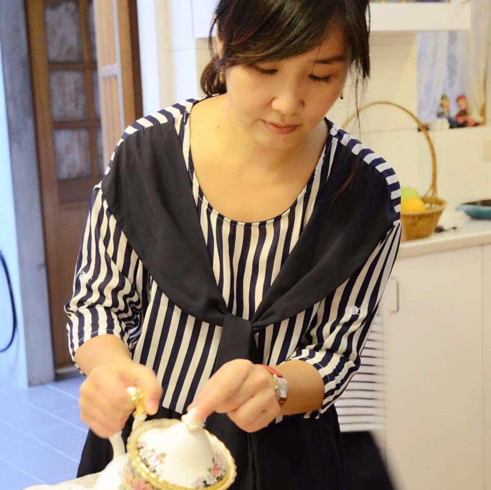熱血煮婦Amy的實驗廚房