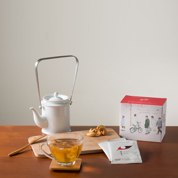【發現茶】30秒冷泡茶尋尋覓蜜紅20入盒裝