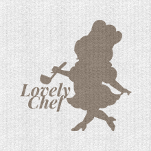 lovely chef 小廚娘
