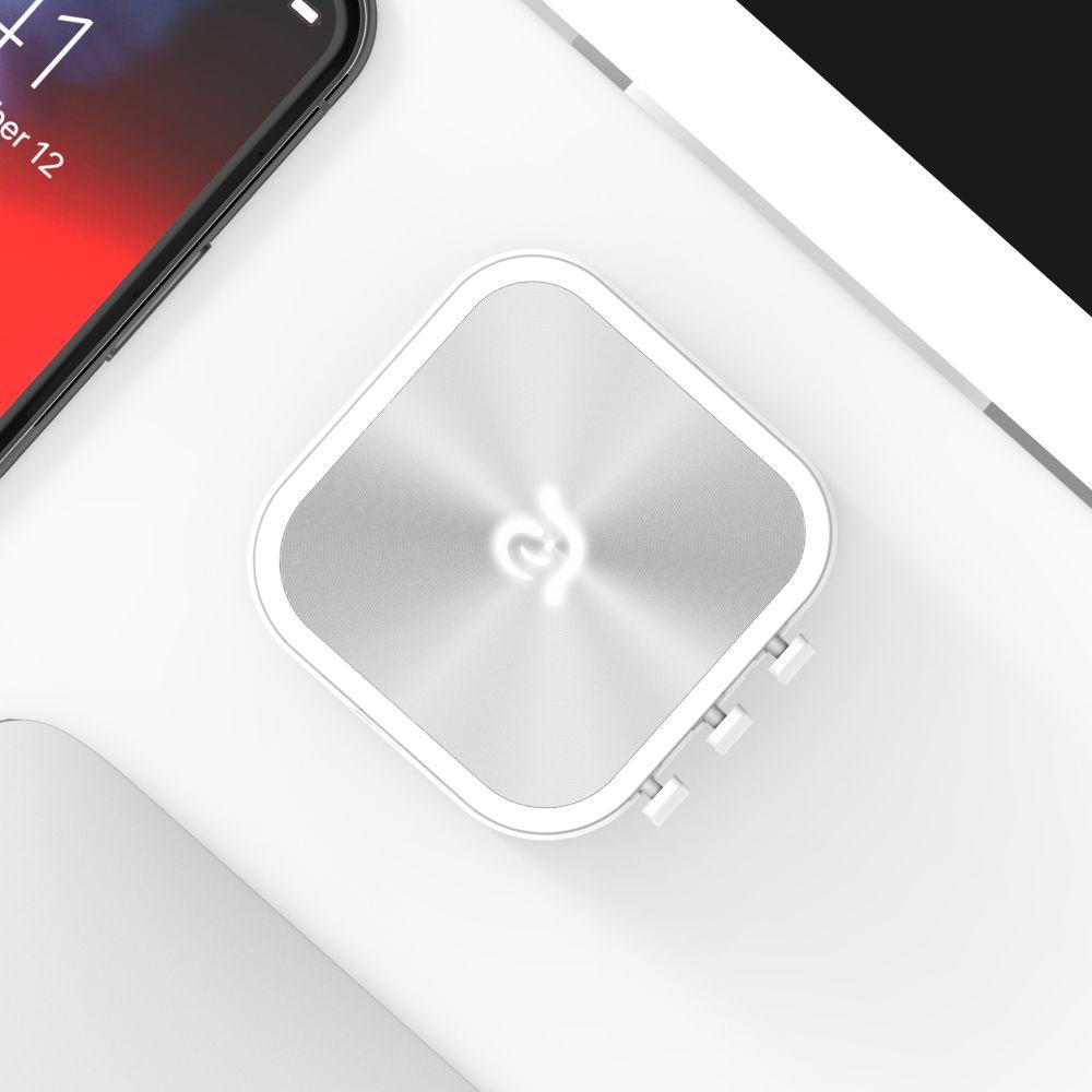 【Adam Elements】OMNIA T3 旅行萬用充電轉接頭 附USB轉接頭