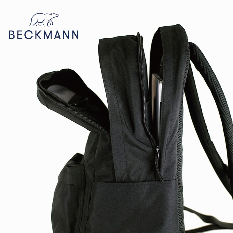 【挪威BECKMANN】成人護脊後背包 34L