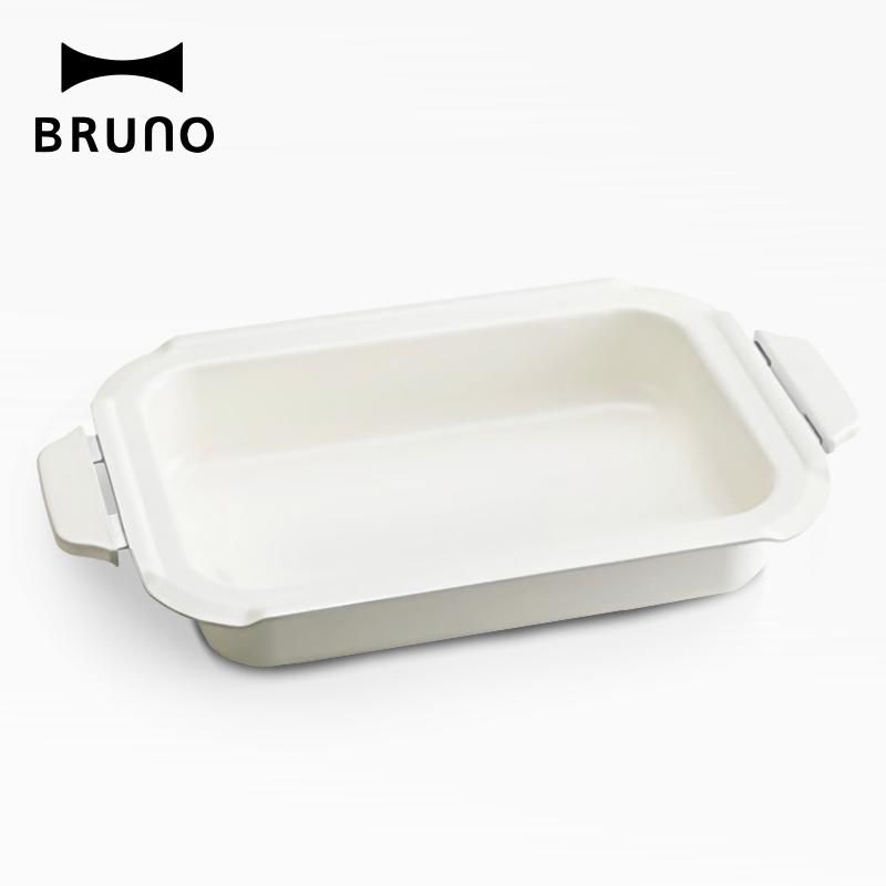 【BRUNO】日本-陶瓷料理深鍋