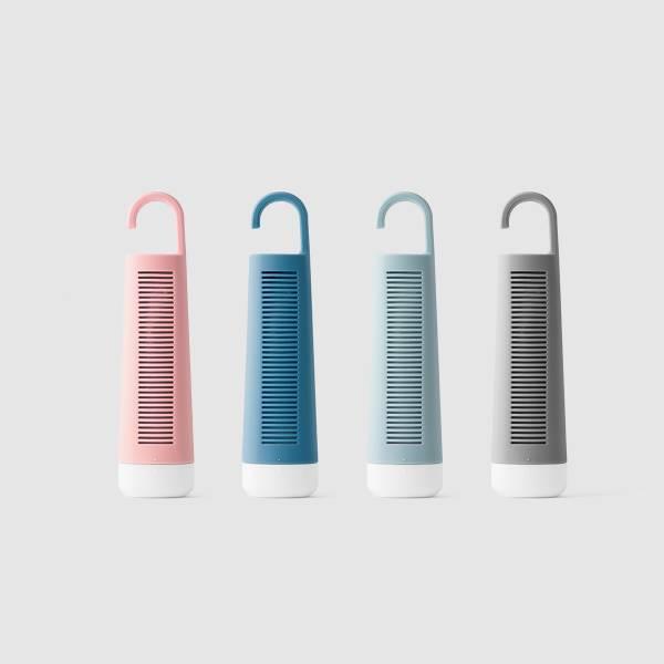 【250design 】天然衣櫃除濕小物 3入組