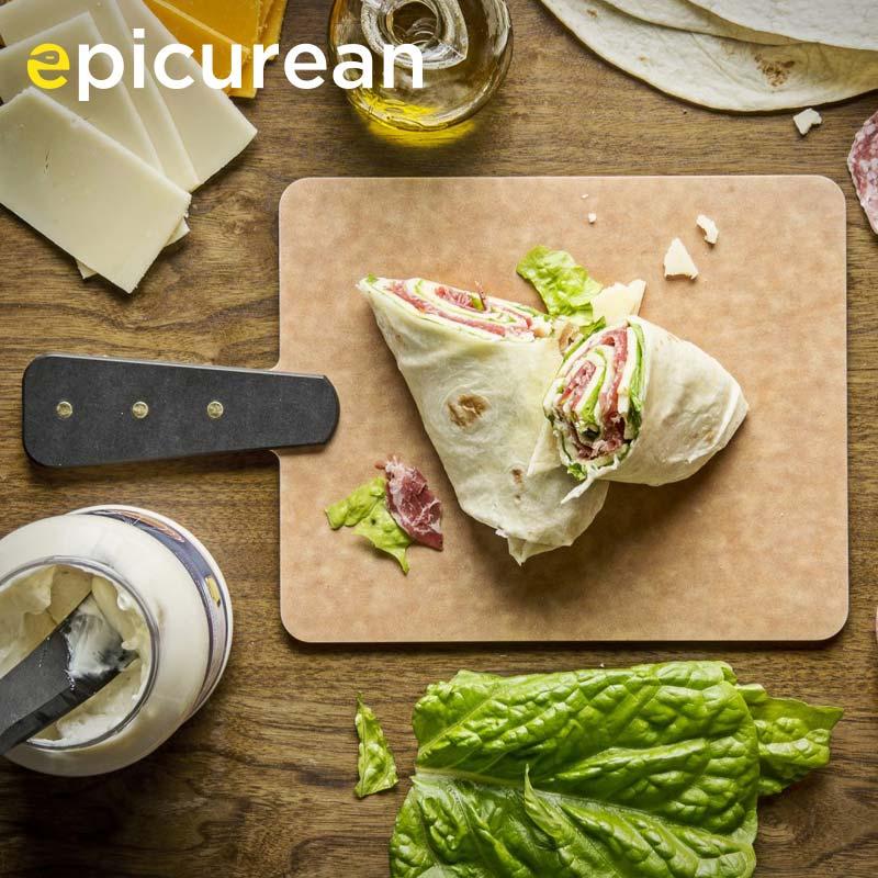 【美國 epicurean】廚神系列環保砧板