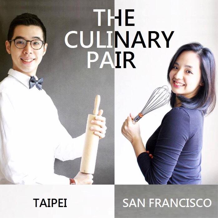 The Culinary Pair 姊弟煮廚