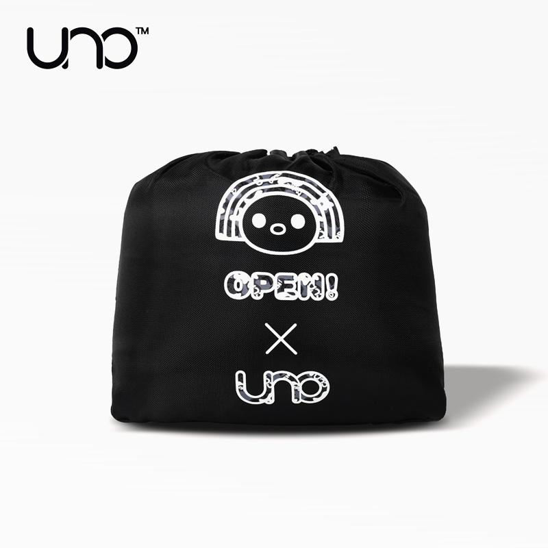 【UNO™ 頸枕】OPEN小將 x UNO™旅行枕 限量聯名款
