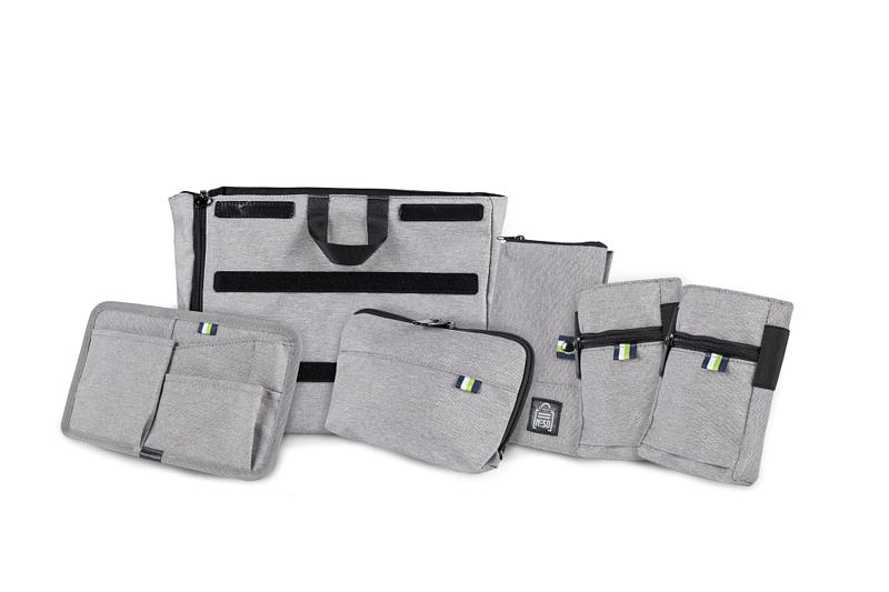 【NESO Bag】台灣原創設計,三個願望一次滿足大全配組合( 三個包 + 配件組 )