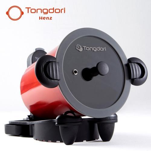 【Tongdori】韓國熱銷360度旋轉鍋
