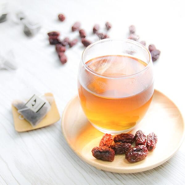 【發現茶】熱泡 棗尋蜜紅