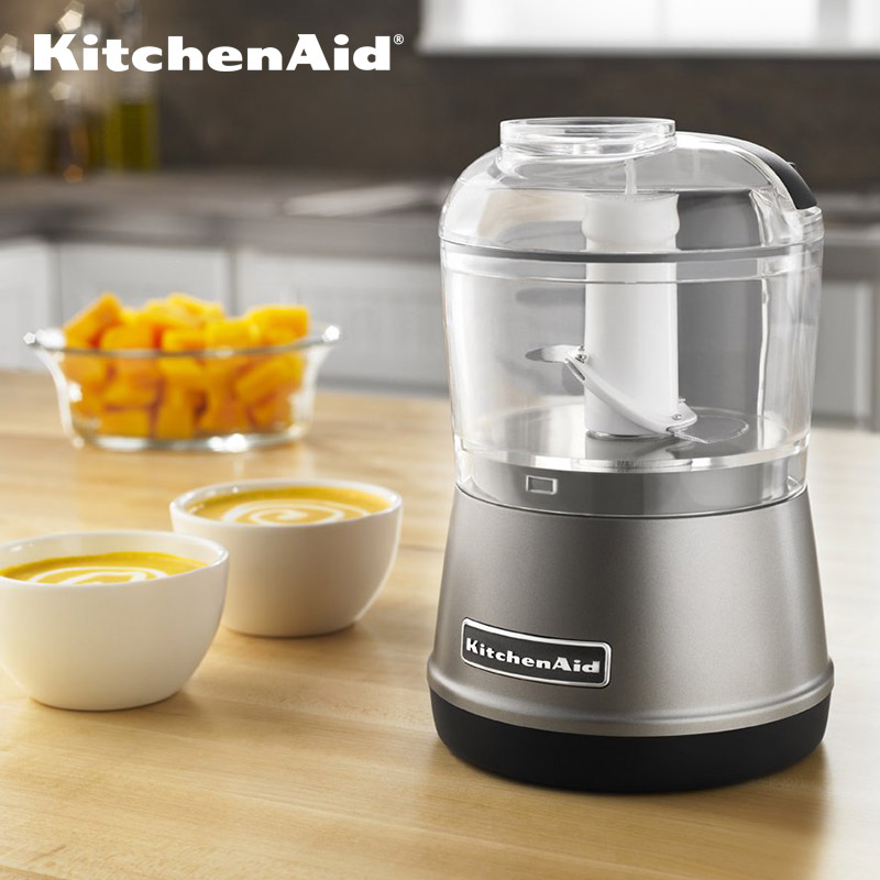 【KitchenAid】迷你食物調理機