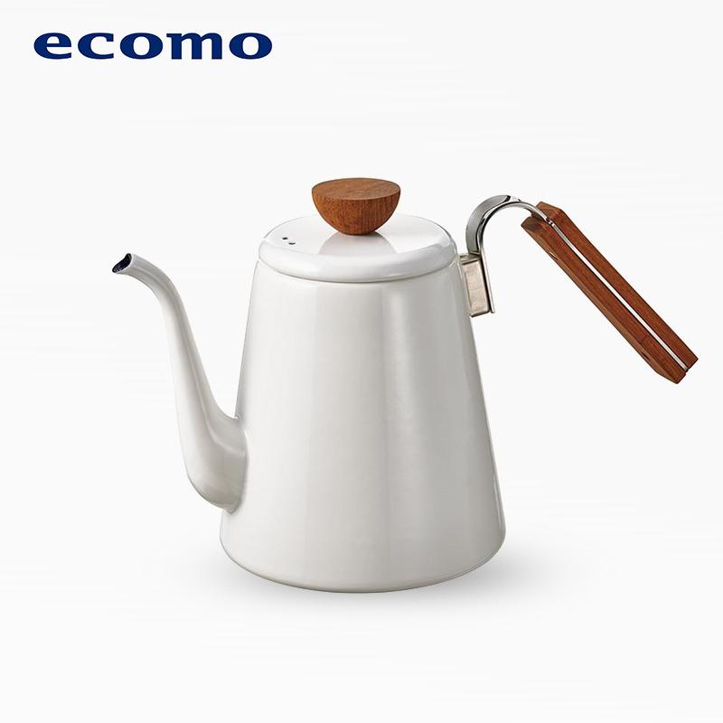 【日本ECOMO】cotto cotto x 日式耐熱陶鍋組 (+$1692可加購琺瑯細口壺)