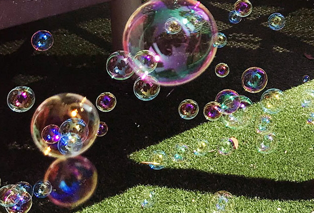 【Baigish】英國貝戈士無毒泡泡機玩具-泡泡液115ml/230ml/460ml